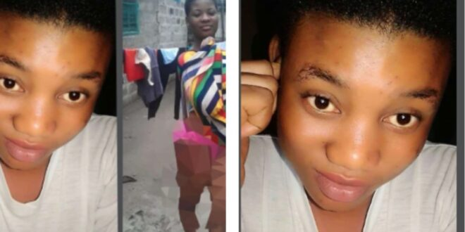 ' my stubborn sister disappeared at 2 am when we were sleeping could it be rapture?'- lady asks social media users. 1