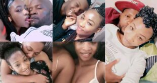 lady shares photos of her 11 boyfriends she has infected with HIV (photos) 11