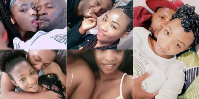 lady shares photos of her 11 boyfriends she has infected with HIV (photos) 1