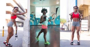 'I want a man who is s3xually fit to handle me'- Female body Trainer says. 19