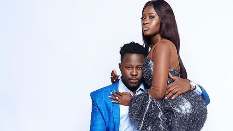 Medikal and Fella displays their soon to be completed huge mansion in a new Video