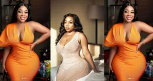 Moesha Boduong Announces She Is Getting Married Very Soon 4