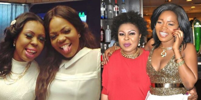 MzBel For The First Time Speaks On Afia Schwarzenegger's Forgiveness - Video 1