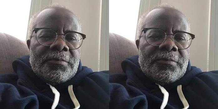 New photos of Paa Kwesi Nduom looking very old surfaces