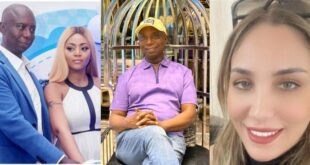 Ned Nwoko reveals his secret behind marrying young girls 17