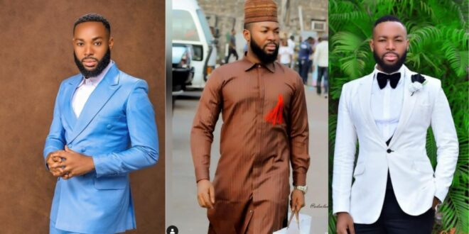 Another popular Nollywood actor, David Mela Dead - Photos 1