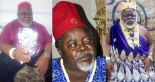 Popular Nigerian Actor Confirmed Dead - Photos 4