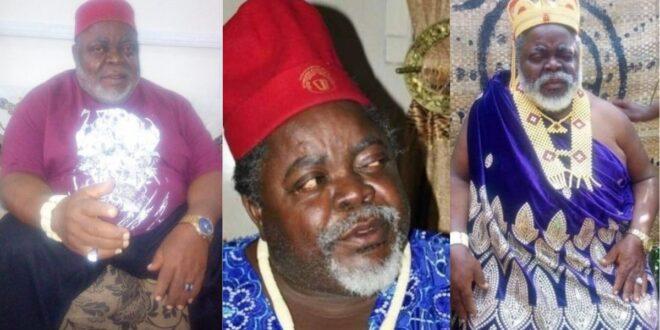 Popular Nigerian Actor Confirmed Dead - Photos 1