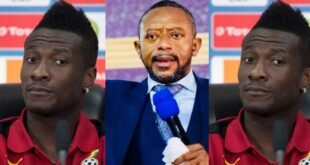 Owusu Bempah blasts Asamoah Gyan for this reason - Video 12