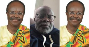 New photos of Paa Kwesi Nduom looking very old surfaces 10