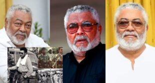 Rawlings former bodyguard drops shocking revelations about him 15