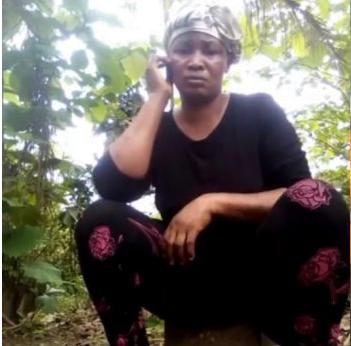 Popular Kumawood actress dies in a fatal accident on the Berekum-Sunyani road