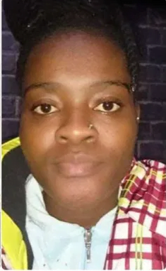Sad video - Ghanaian lady falls to her death from a 3-story building in Jordan