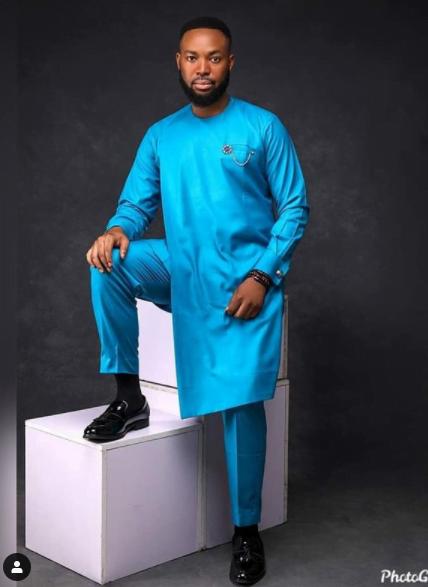 Another popular Nollywood actor, David Mela Dead - Photos