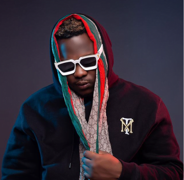 Medikal will be arrested this year - Social Media User reveals