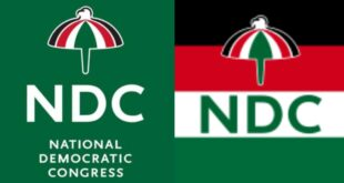 Dark secrets of the NDC's uncovered - Find Out 16