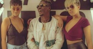 """I prefer Shatta wale's 'Banana' than to go to heaven""- Lady says. 23"