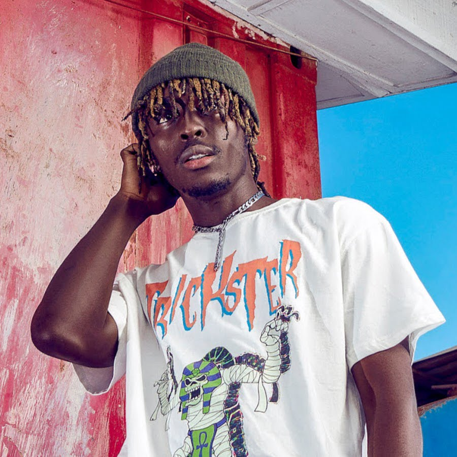 'Kofi mole used to sell second-hand clothes at Kantamanto'- Joey B shares an inspiring story about the young rapper 2