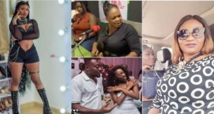 'My Daughter does not even take alcohol'- Wendy shay's mother blast critics for saying wendy is on drugs. (video) 37
