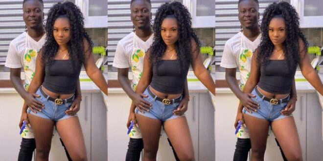 Musician who showed his manhood on stage finally getting married (photo) 1