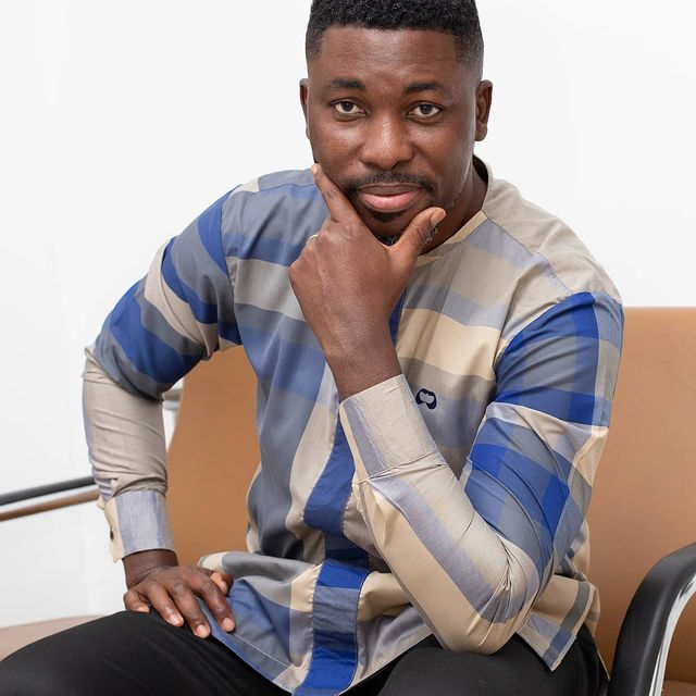 Kwame A Plus tells why he stopped attending Jehovah Witness - Video 2