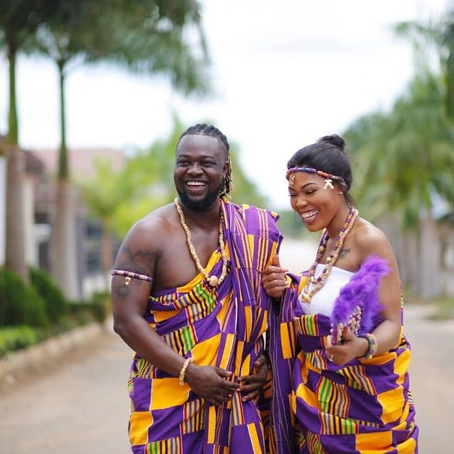 I Can't Sleep, My Heart Bleeds- Says Eddie Nartey as He continues to cry over Wife's death 2