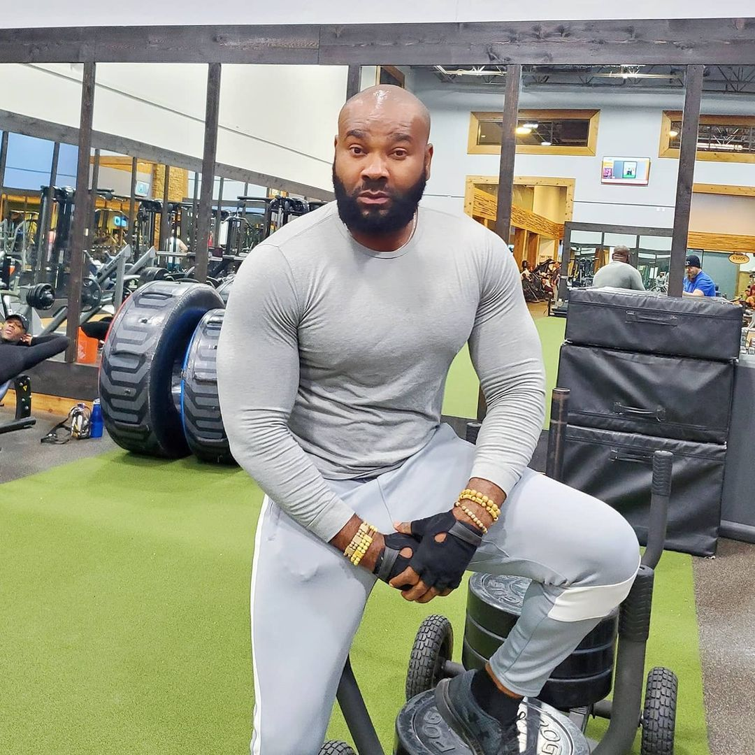 """""""No Hardworking Man Gives A Woman 24hr Attention""""- Nigerian Actor Prince Eke 2"""