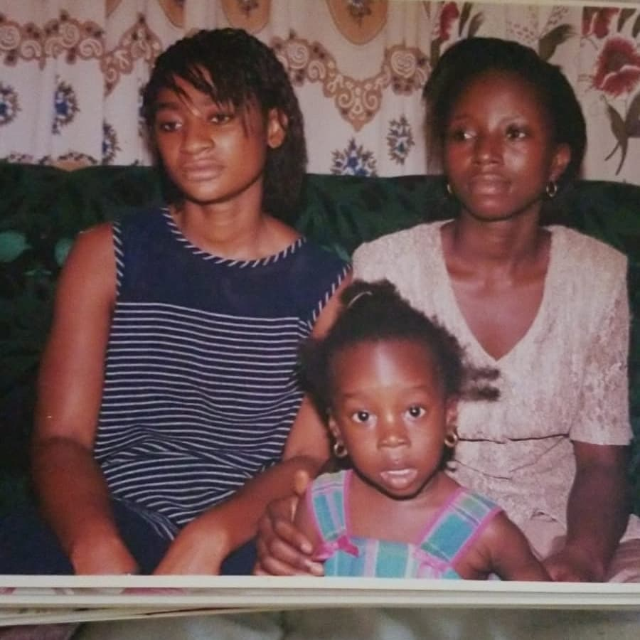 Actress Ellen White trills social media with her beautiful Teenage picture 2