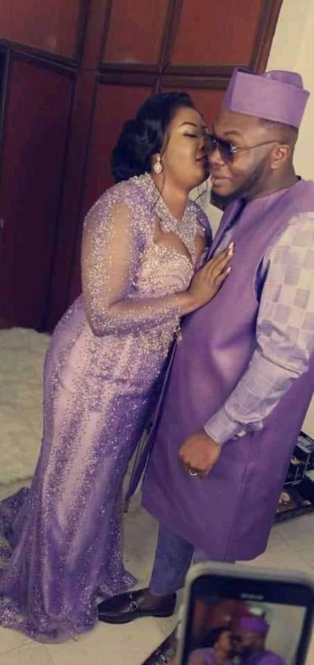 Dr. Kwaku Oteng's Daughter & MP For Kwabre East, Francisca Oteng Mensah secretly marries - Photos 5