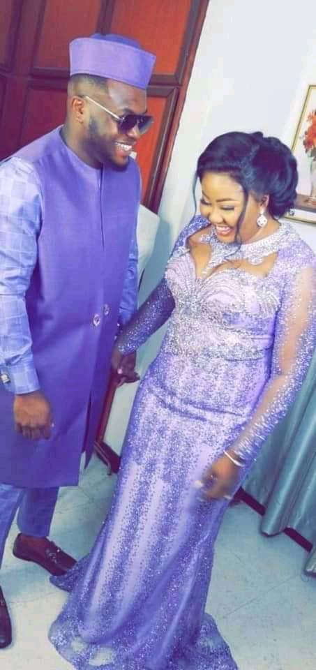 Dr. Kwaku Oteng's Daughter & MP For Kwabre East, Francisca Oteng Mensah secretly marries - Photos 4