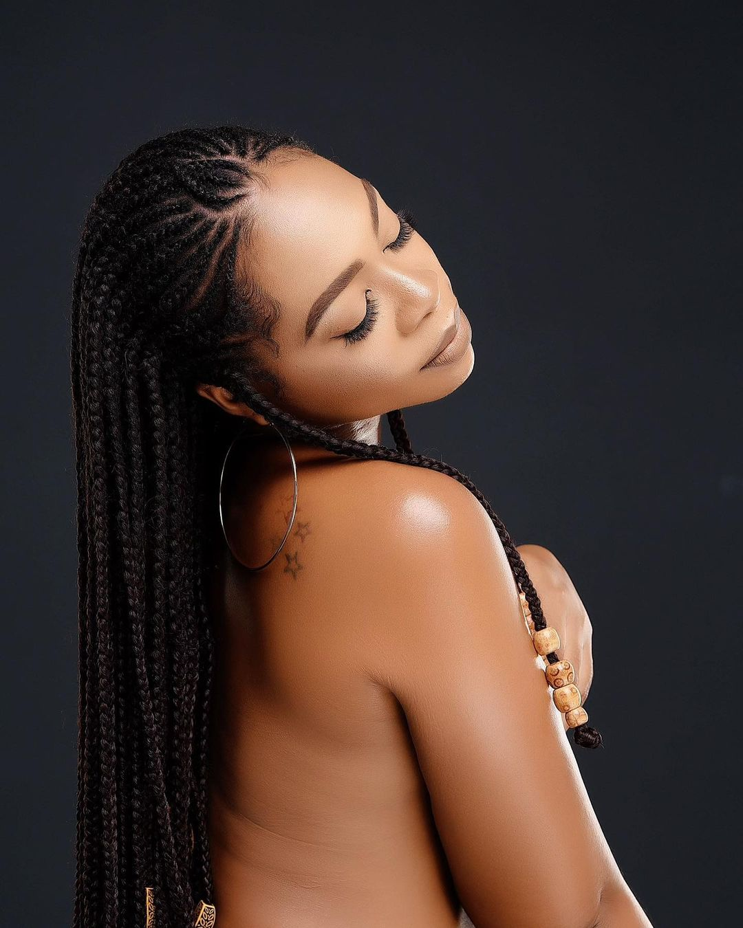 Its none of your business if I did threesome with Shatta Wale - Michy finally replies Ayisha Modi 2