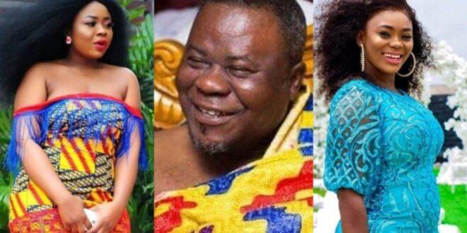 """Stacy Amoateng is the reason why Dr. Kwaku Oteng Divorced Akua GMB""- Adu Safowaah 1"