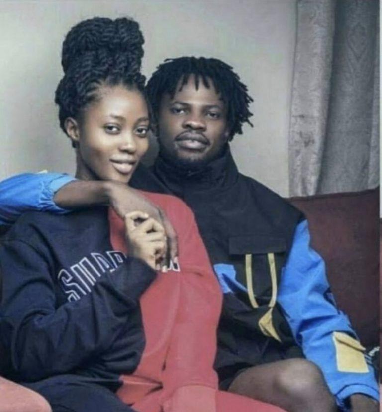 I will very soon marry my Baby Mama - Fameye reveals 2