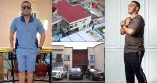 Video of all the luxury cars owned by Kwadwo Sarfo Junior surfaces online (video) 12