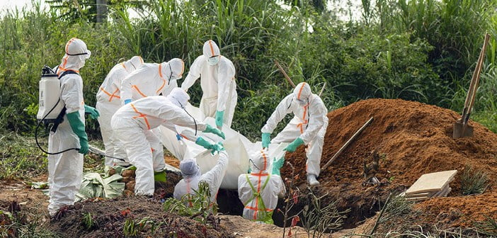 Ebola alert from Ghana Health Service after Guinea records 7 cases 2