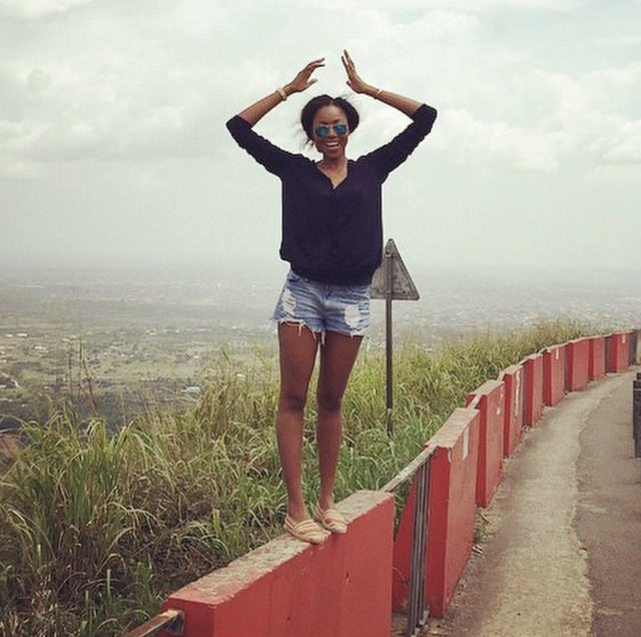 Yvonne Nelson drops throwback photos as she blast Moesha and Co. 7