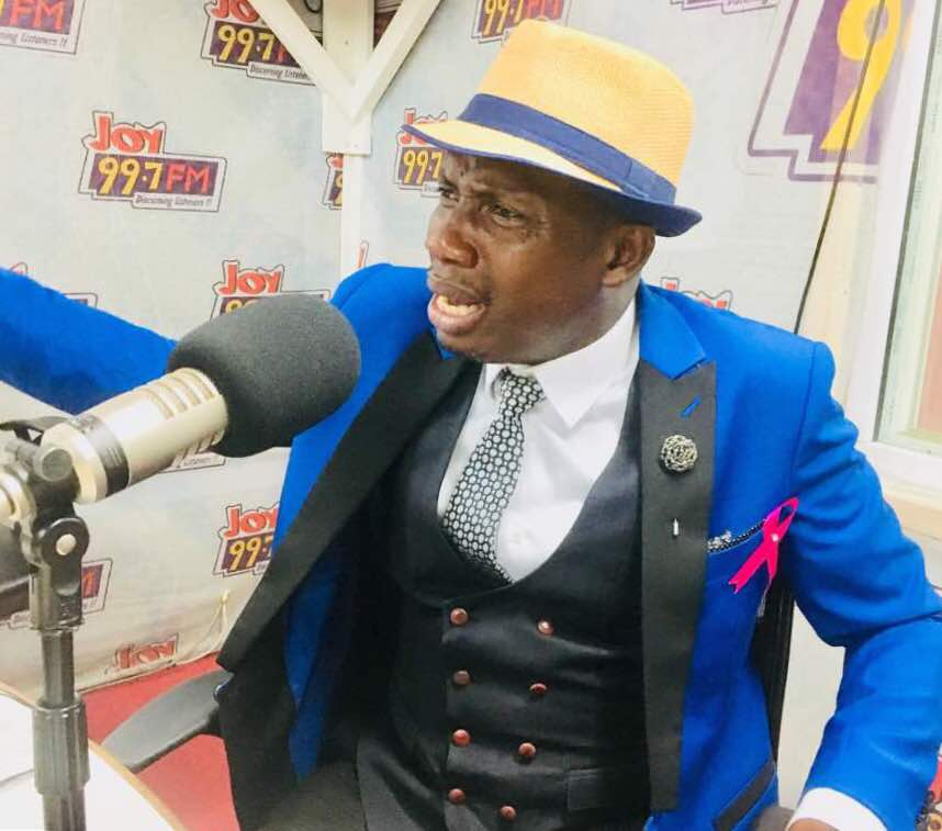 Mzvee and Guru needs serious counselling - Counsellor Lutterodt claims - Video 3