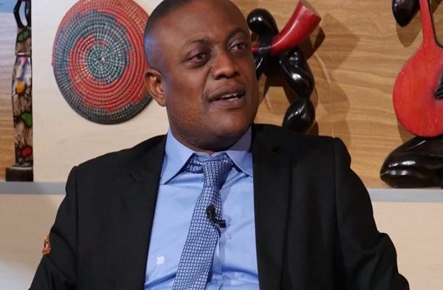 Sad News! Wife of Lawyer Maurice Ampaw reportedly dead 3