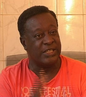 Actor Kojo Dadson of 'Home Sweet Home' dead, 2 weeks after his wife's death 2