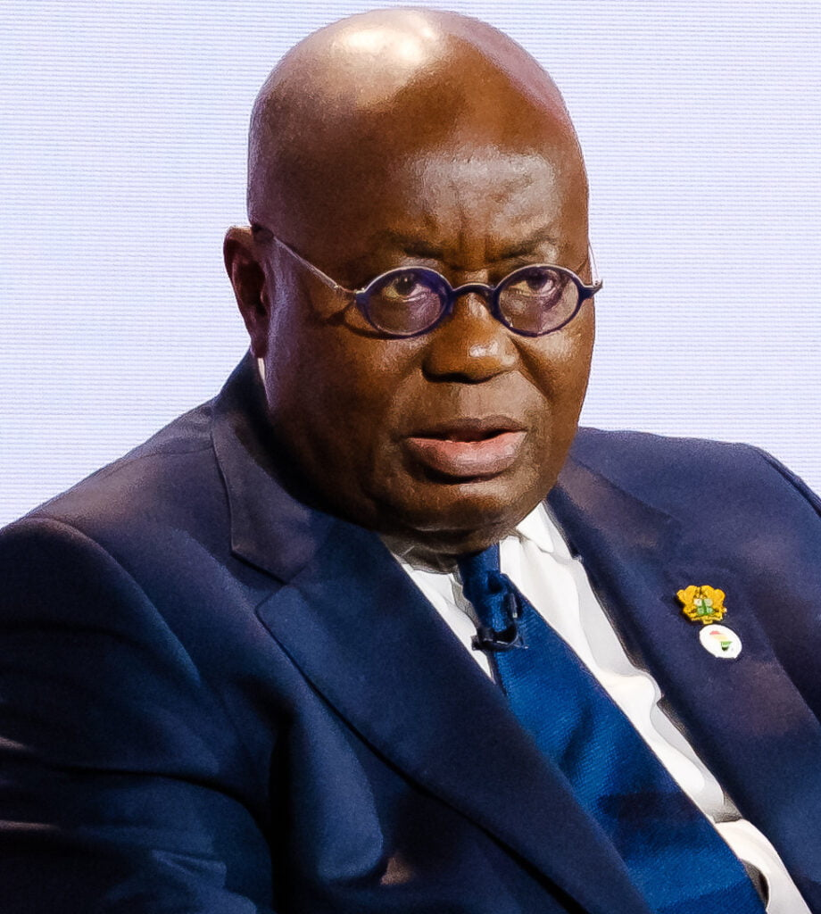 President Nana Addo Has to Step Down For Health Reasons – Ben Ephson
