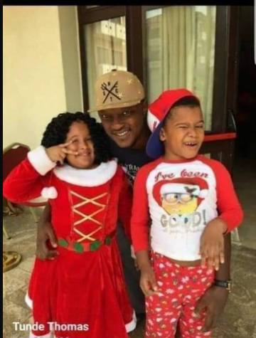 45-year-old man d!es days after discovering his 2 kids belongs to another man - Photos 6
