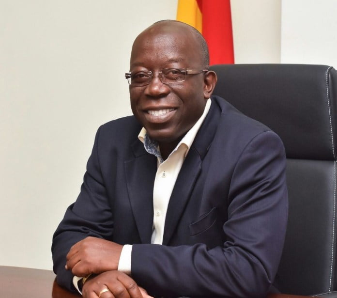Top 5 Highest Paid Government appointees in Ghana & Their Salaries 2021 - Photos 4