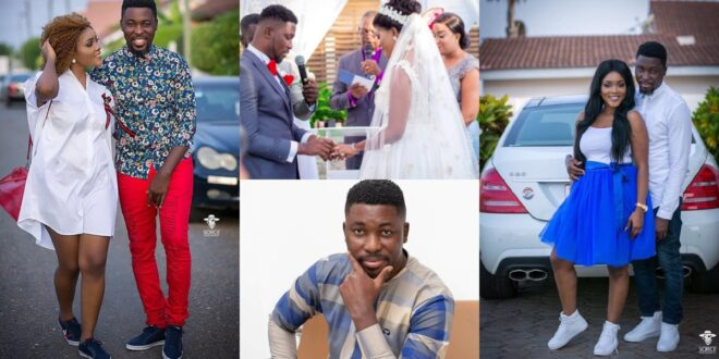 """""""I don't like women that work, if you marry me i will take care of you""""- Kwame A Plus (video) 1"""