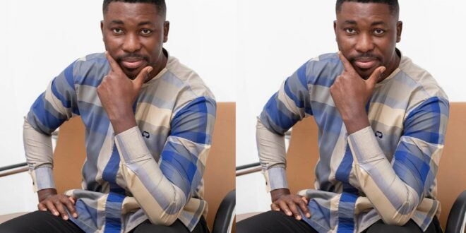 Kwame A Plus tells why he stopped attending Jehovah Witness - Video 1