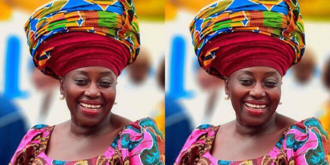 I Have 6 Children And 11 Grandchildren- Akumaa Mama Zimbi reveals 1