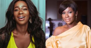 """LGBTQ members should be respected and given their rights""- Ama K Abebrese 7"