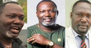 I saw Bishop Bernard Nyarko in hell - Popular Ghanaian Prophet reveals 1