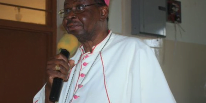 """""""Ghanaians should accept and respect the rights of LGBTQ members""""- Catholic Bishops' Conference of Ghana 1"""