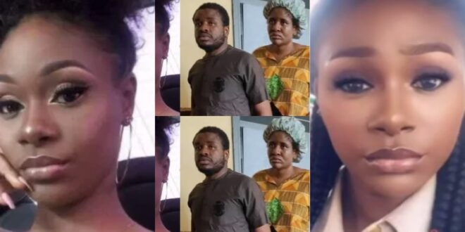 Two Siblings Arrested For The Murder Of Popular Make-Up Artist - Video+Photos 1