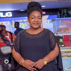 Shatta Wale needs to learn how to talk decently - Christiana Awuni (Video) 2